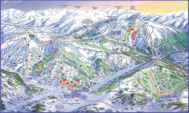 perisher-valley