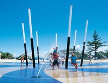 Waterpark, Caloundra