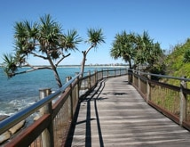 Boardwalk, Caloundra